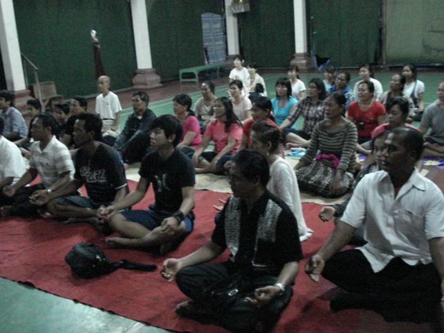 June 1 2012 in Banjar Segara, Kuta, Bali