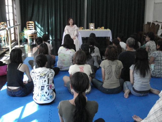 June 2&3 2012 in ANGGUN BALI CULTURAL HOUSE, Tuban, Kuta,Bali